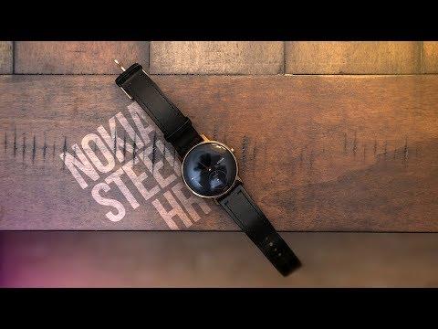 Nokia Steel HR - Top 3 Features!