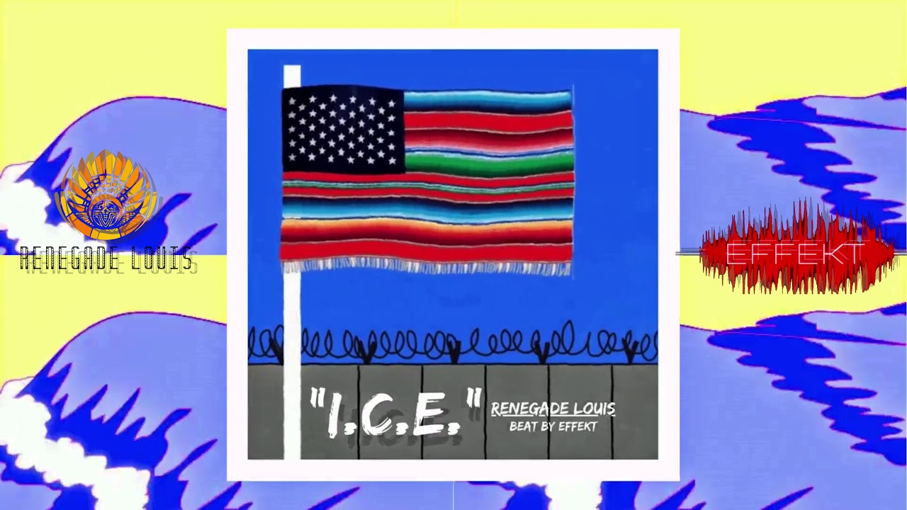 """Download """"I.C.E."""" (Audio Only) by Renegade Louis MP3 Gratis"""
