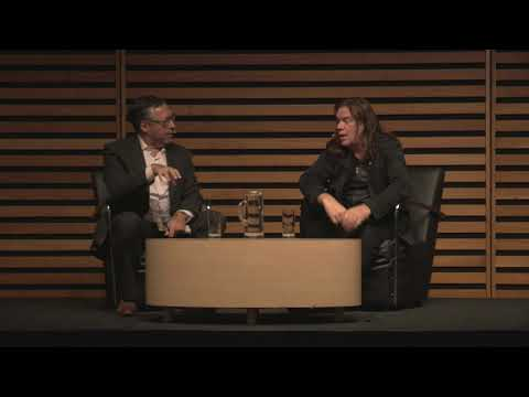 Alan Doyle | Appel Salon | October 16th 2017