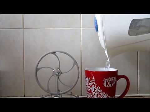 a cool science project with easy 3 way Heat  a - cool science project with easy way
