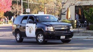 Emergency Vehicles Responding - Best Of 2018