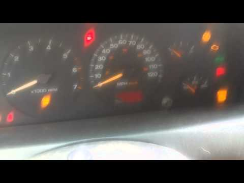 2004 Jeep Grand Cherokee Check Engine Light