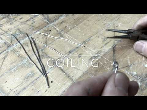Wire Joining Techniques