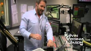 Download The KVJ Show - Will it Bite? Video