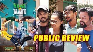 Nanu Ki Jaanu PUBLIC REVIEW   First Day First Show   Abhay Deol, Patralekhaa