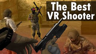 Onward is the Best VR Shooter