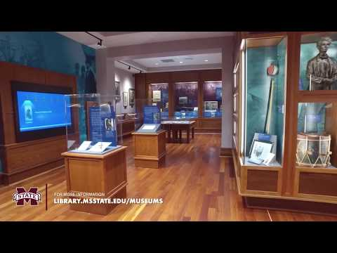 Visit the Grant Presidential Library and the Williams Collection of Lincolniana