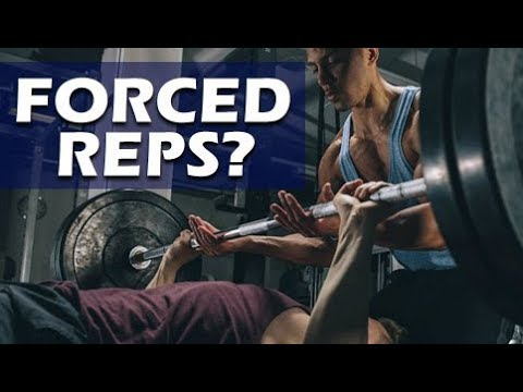 Are Forced Reps Effective For Building Muscle?