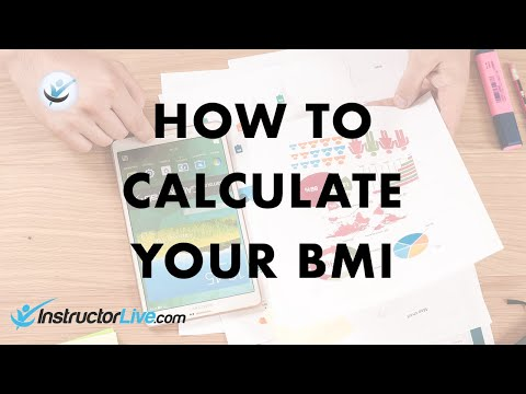 How Can I Calculate My BMI (Body Mass Index)