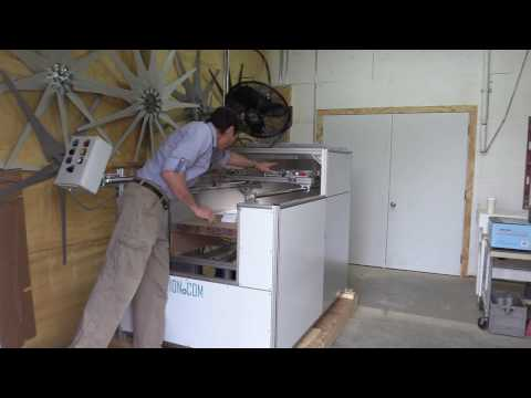 Missouri Wind and Solar now Vacuum Forming new products