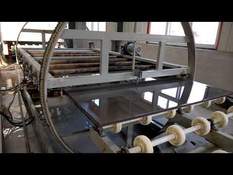 polishing line machines, quartz slab polishing line machine, marble polish, granite polish