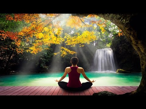 Peace & Serenity Spoken Affirmations (Attracting a peaceful life) positive affirmations