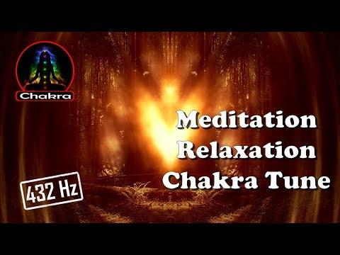 Whispering Woods (Peaceful Meditation, Relaxation, Chakra Tuning/Balancing)