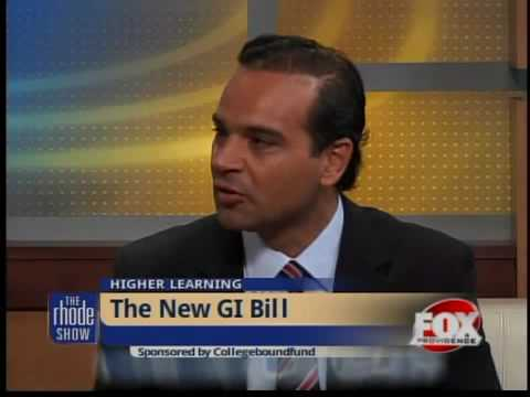 The New GI Bill