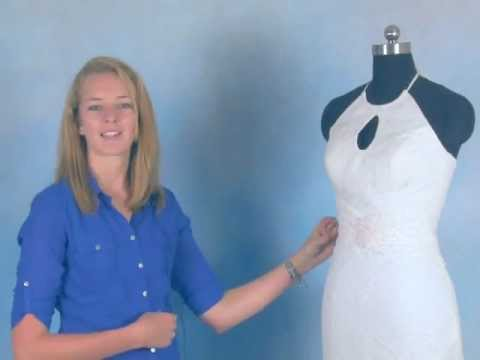 Wedding Dress Tips Flattering For Hour Glass Figure