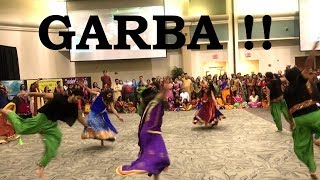 Dandiya Performance!  |  High Energy Garba #Sync #LoveForGarba