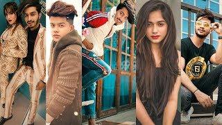 Latest Tik Tok Trending Videos Of Mr Faisu, Riyaz Aly, Jannat Zubair, Avneet Kaur, Team 07