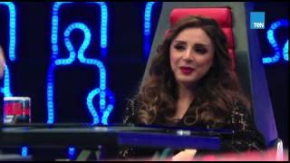 مصارحة حرة | Mosar7a 7orra - رد فعل النجمة أنغام في حال إستبعاد زواج الفنان أحمد عز من الفنانة زينة