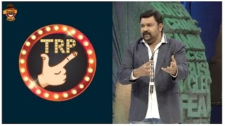 Neeya Naana Gopinath Fake Promise to a young Girl | TRP Episode #1 | Smile Settai