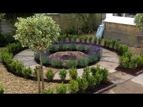 Front Garden Landscaping Designs Ideas