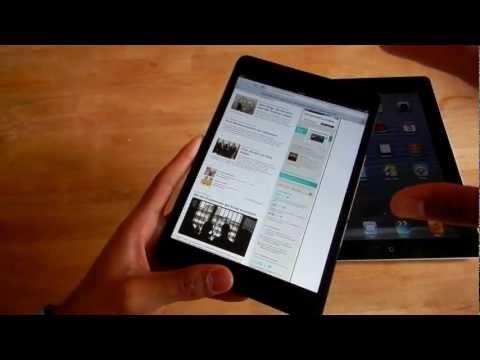 iPad Mini Screenshot Machen Deutsch
