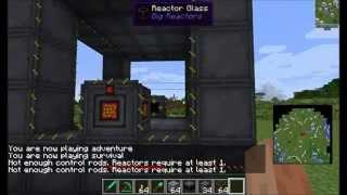 Mod Spotlight   Big Reactors Part1