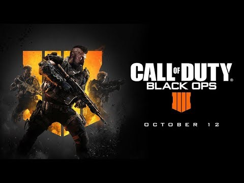 PREPAIRING FOR BLACK OPS 4 - CALL OF DUTY BLACK OPS 3