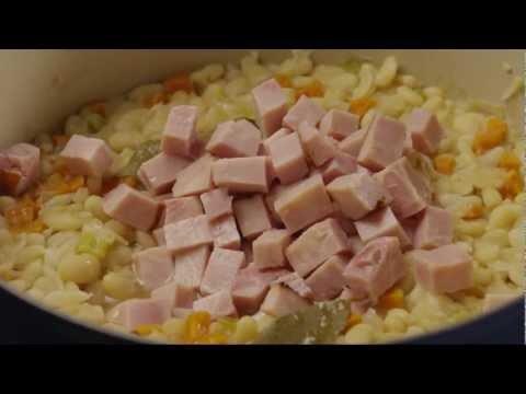 How to Make Ham and Bean Soup | Allrecipes.com