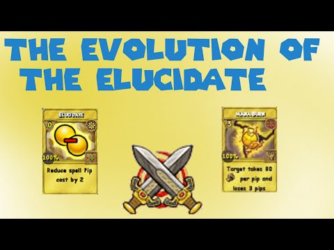 Wizard101: The Death of the Elucidate!