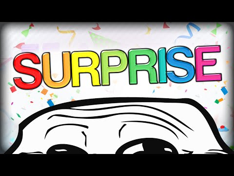 BIG SURPRISE FOR EVERY SINGLE ONE OF YOU!!!! (Minecraft 60FPS)