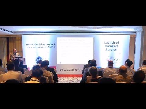 DataKart Launch Event