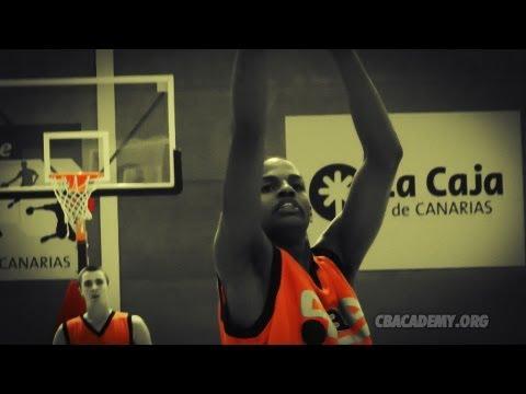 Canarias Basketball Academy (CBA) vs BSB (Santa Brígida) Highlights | Senior League Game Opener