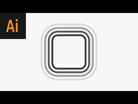 How to Offset Paths in Illustrator