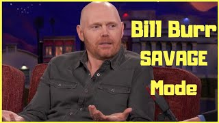 Bill Burr ROASTING People ◼ Try Not To Laugh 2019