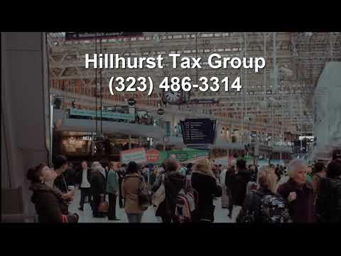 Best Los Angeles IRS Tax Attorney HILLHURST Top Tax Attorney Los Angeles