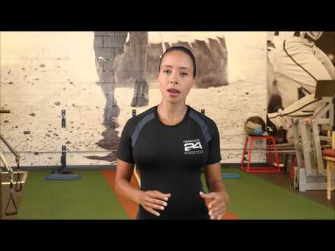 Active Body Fit Tip 1   Month 1, Week 1