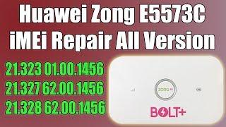 Huawei E5573Cs-609 ( 21 327 62 00 1460 ) Final Unlock All Versions