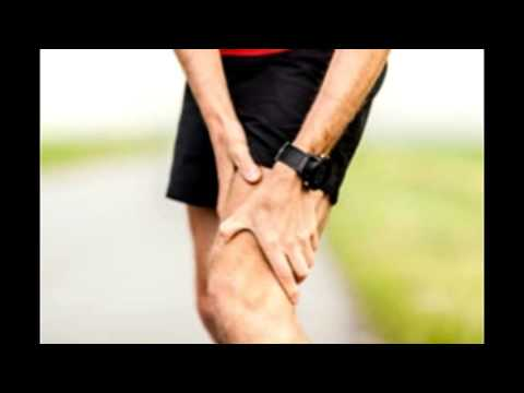 Thigh Pain Causes