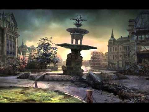 R3COVERY Lost Kingdom (preview)