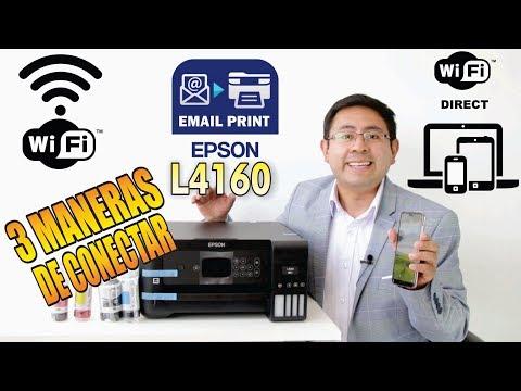 EPSON L3150 - UNBOXING E INSTALAÇÃO