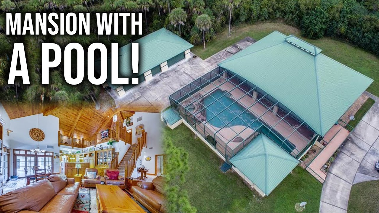 LZ Compound's Executive House & Official Overview