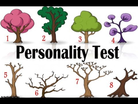 This Tree Personality Test Says A Lot About You!