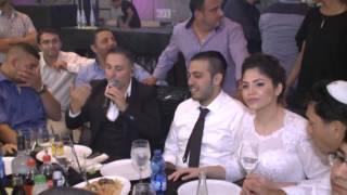 יניב בן משיח - בן אדם בחתונה