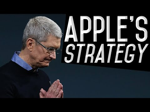 How Does Apple Make so Much Money?