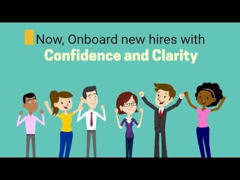 Saketa SharePoint Employee Onboarding