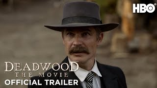 Download Deadwood: The Movie (2019) | Official Trailer | HBO Video