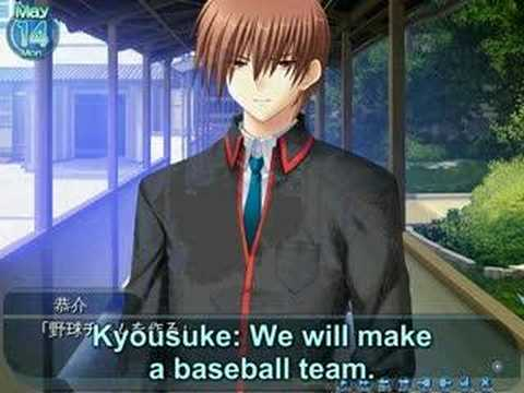 Little Busters May 14th