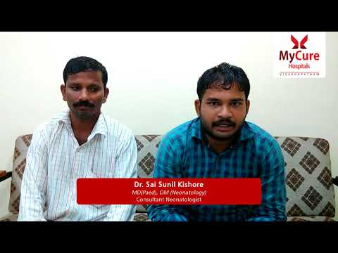Best Pre-term Baby Care at Vizag (Testimonial of K Laxmi's Baby)