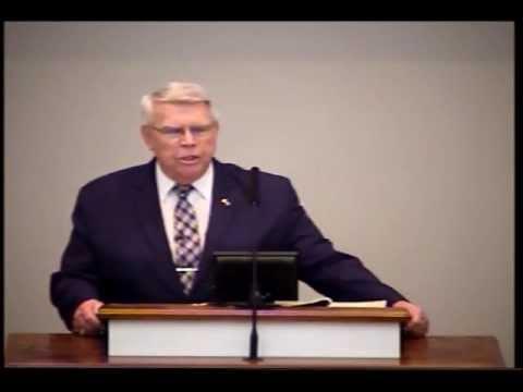 Preaching on Pentecost - Richmond Church of Christ, Richmond KY