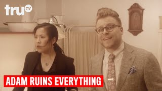 Adam Ruins Everything - Why Our Misuse of Antibiotics Could Mean the End of Modern Medicine | truTV